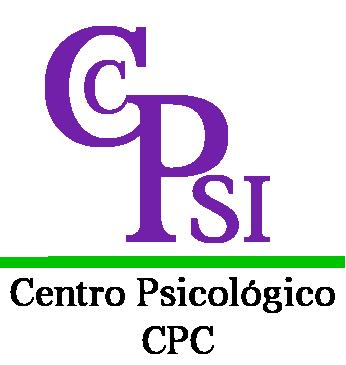 Logotipo Centro Psicológico CPC
