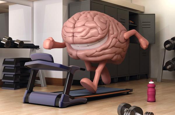 Cerebro-entrenado