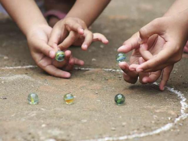 Los Psicologos Recomiendan Juegos Tradicionales Para El Desarrollo
